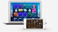 slots games mobile device laptop